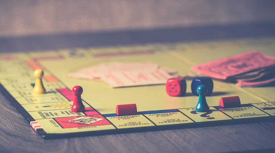 Jeux de société pour apprendre l'anglais – notre sélection