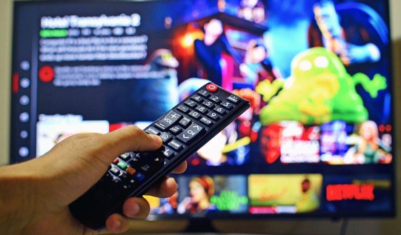 5 séries Netflix bonnes pour le moral à regarder sans modération cet automne
