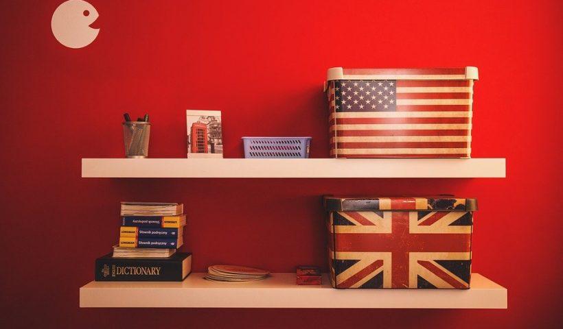 Comment apprendre les verbes irréguliers anglais ?