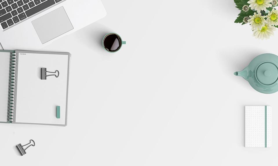 Les 6 atouts qui font un bon blog d'auteur