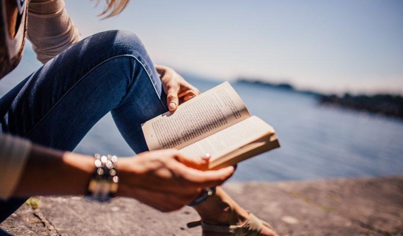Un auteur sans lecteurs… C'est comme un lecteur sans livres !