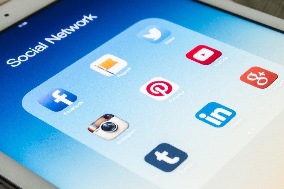 Pinterest, Instagram : un intérêt pour les auteurs ?