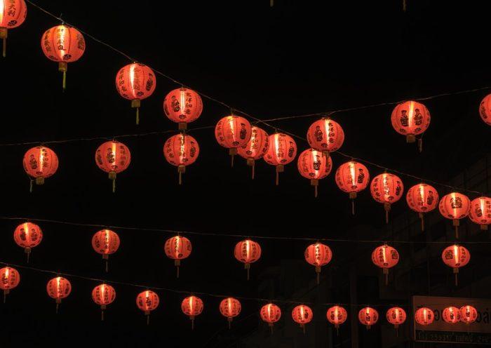 Tout savoir sur le Nouvel An Chinois