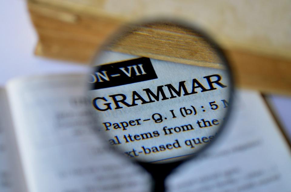 Comment apprendre la conjugaison en anglais ?