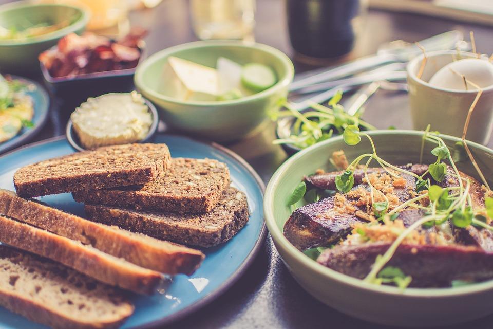 Des repas incontournables pour les familles d'accueil